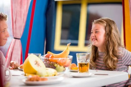 Top Tips for Toddler Friendly Holidays in Cornwall