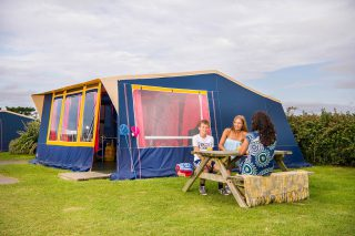 Ready Tents