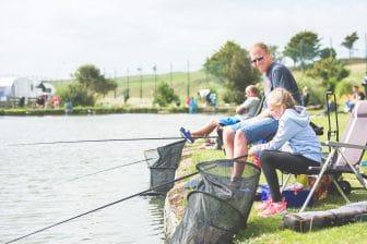 Fishing Trevornick