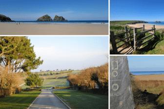 Cornish Winter Walking Breaks