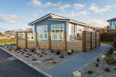 Harlyn 8 -The Harlyn Lodge