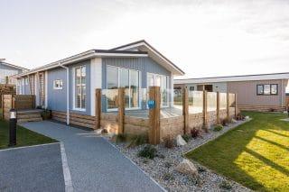 The Harlyn Lodge