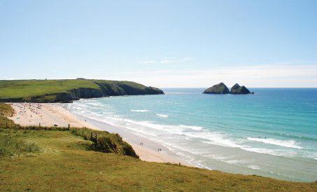 Close to stunning beaches