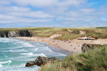 9 reasons to choose a holiday in Cornwall in 2020