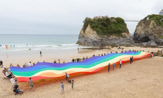 Cornwall Pride
